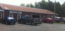 Taylor Road Tire