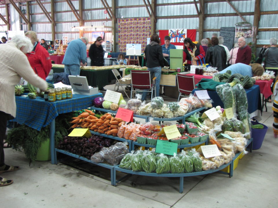 Antigonish Farmers' Market