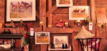 Old Barn Gallery