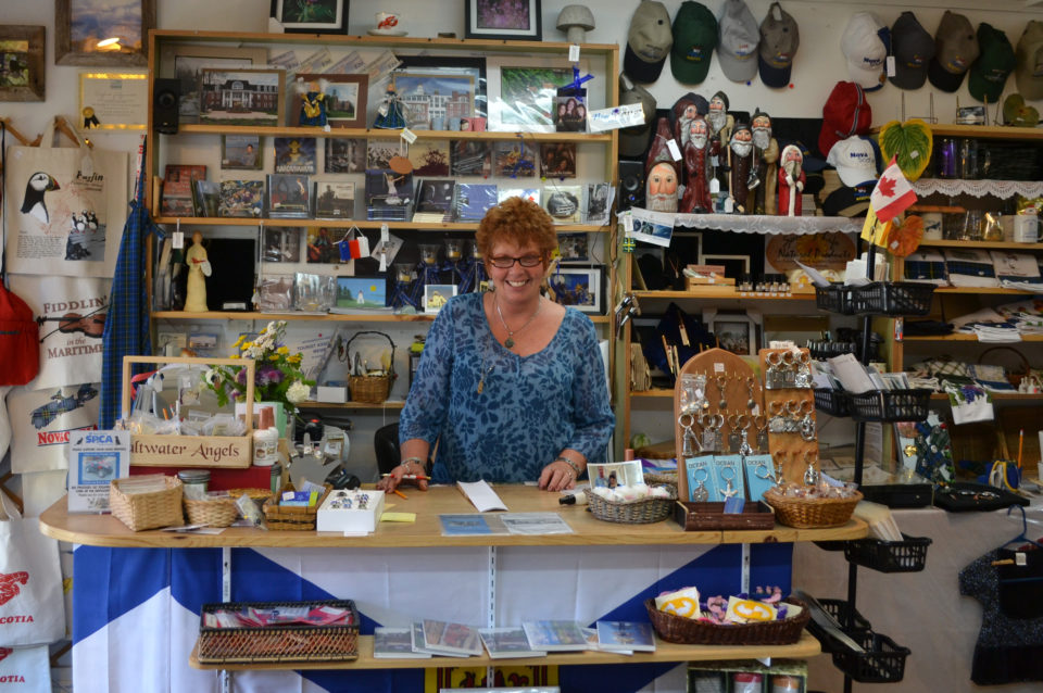 The Made In Nova Scotia Store