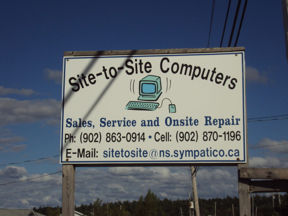 Site to Site Computers