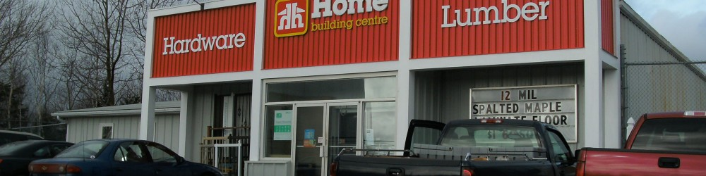 Highland Home Building Centre