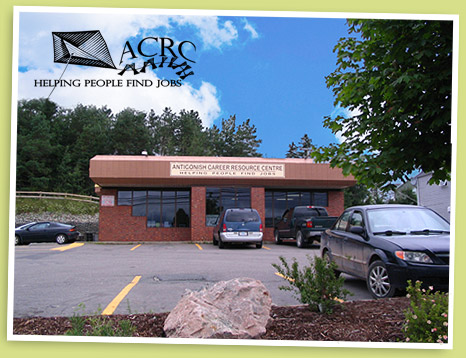 Antigonish Career Resource Centre