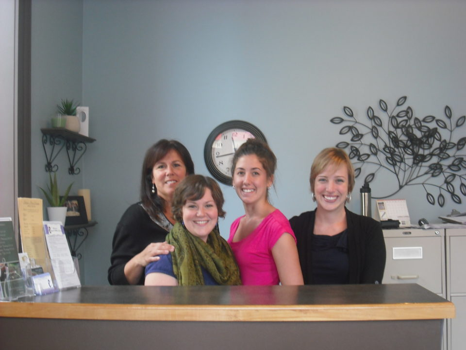 McCarron's Massage & Wellness