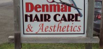 Den Mar Hair Care