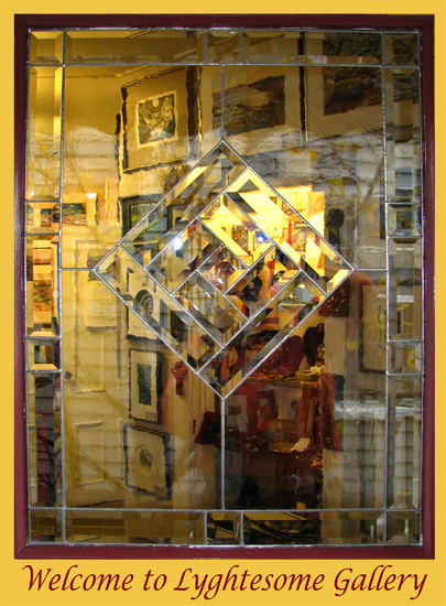 Lyghtesome Gallery