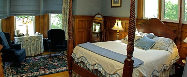 Antigonish Victorian Inn