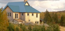 Blue Tin Roof B&B