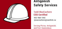 Antigonish Safety Services